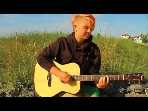 Stay - Black Stone Cherry (HalinaLegerCover) Musicvideo mp3