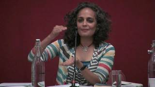 Democracy and Dissent in China and India - Arundhati Roy with Dibyesh Anand
