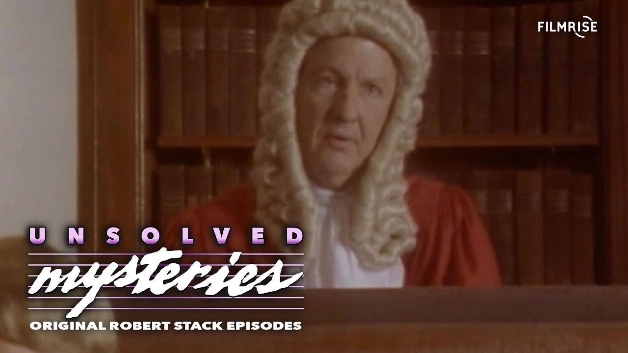 Download Unsolved Mysteries with Robert Stack - Season 7, Episode 7 - Full Episode