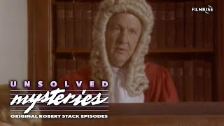 Unsolved Mysteries with Robert Stack - Season 7, Episode 7 - Full Episode