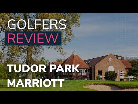 Tudor Park Marriott Hotel And Country Club | Golfbreaks.com