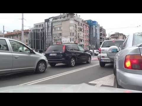 Burgas Бургас Bulgaria Bulgarien 8.4.2016