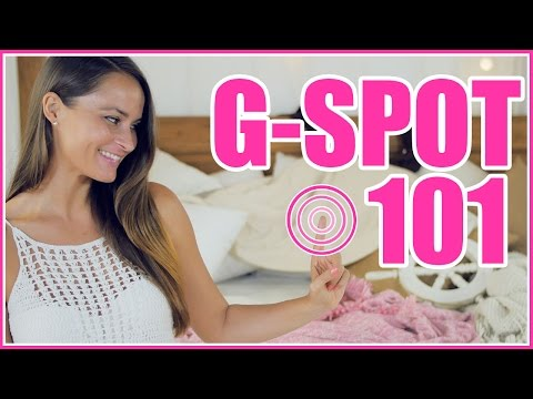 G-SPOT 101: Where is the G-Spot & How To Stimulate It?!