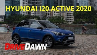 Hyundai i20 Active 2020 Launching Soon - Do we need it after Venue?