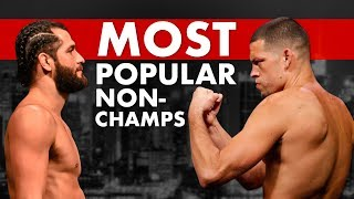 the-10-most-popular-ufc-mma-fighters-without-a-belt