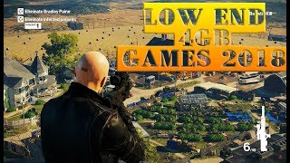 Top 10 Best Low Spec PC Games 2017 ( 4gb ram pc games ) Part 2