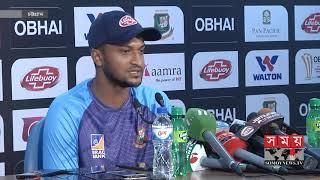 বাংলাদেশ-আফগানিস্তান টেস্ট: বাংলাদেশ ফেভারিট বললেন রশিদ খান | Bangladesh Cricket