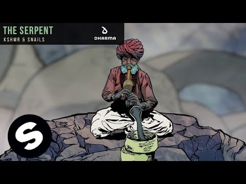 KSHMR & Snails - The Serpent (Official Audio)