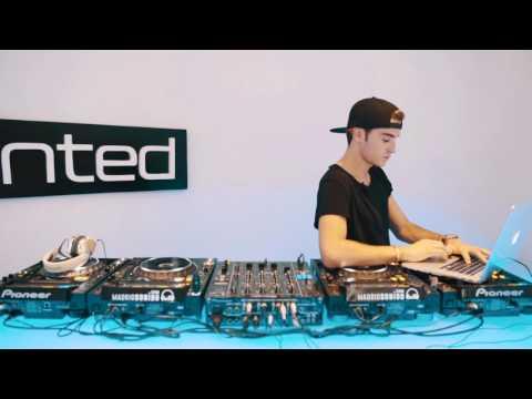Danny Avila DJ Lessons Episode  3: Fix The Tone Of Acapellas