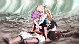 Хвост Феи \Fairy Tail ] - Нацу и Люси \ Natsu and Lucy