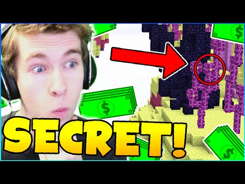 HIDDEN GLITCHED ITEM AT SPAWN! - SOLO Money Wars #33