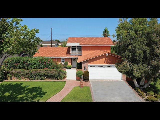 16360 Sandalwood Street, Fountain Valley | Lily Campbell