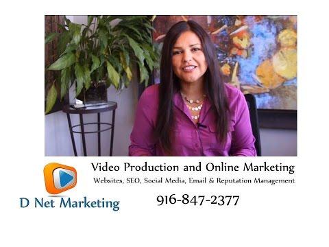 D Net Marketing Introduction