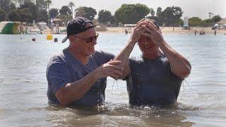 Summer Baptism Highlights 2014
