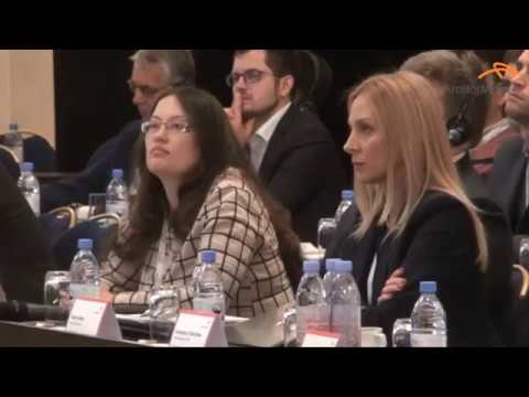 Paramjit Kahlon - CEO ArcelorMittal CIS - CIS Convention July 6-7, 2017 Astana Kazakhstan (part 2)