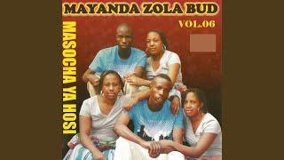 Makhubele na Mafumo