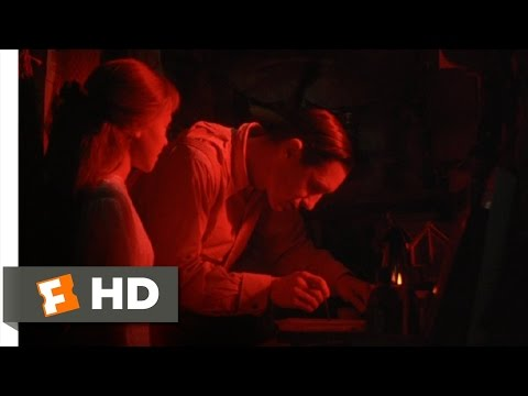 FairyTale: A True Story (2/10) Movie CLIP - I Can See Them! (1997) HD