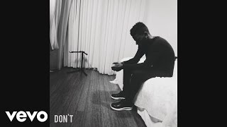 Bryson Tiller - Don't (Audio) thumbnail