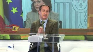Carlos Cuesta:Pedro Sánchez se arrodilla ante los golpistas y les retira la acusación de rebelión