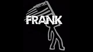 Frank lyric video
