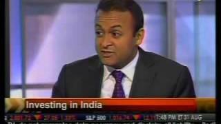 Emerging Market Spotlight - India - Bloomberg