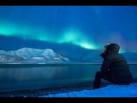 Bruit De Vent Qui Souffle - Vent Artic - Bruit De Vent D'Hiver Pour S'endormir  - 8 Heure