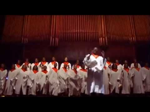 Happy Birthday (Gospel Style) [sent 460 times]