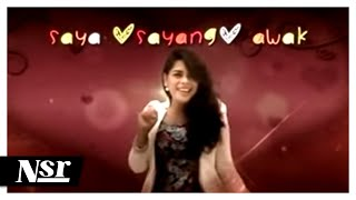 Reyhana - Saya Sayang Awak (Ft.Eddie Hamid) (Official Music Video)