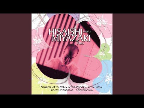 Princess Mononoke - Theme Song