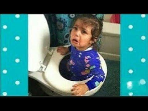 FUNNY VINE : Смешные дети создают проблемы и терпят неудачу # 2