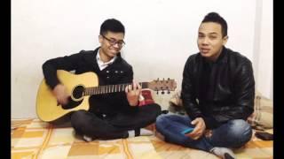 Em về tinh khôi (Guitar Cover) - Thùy Nguyễn ft Nhân Đặng