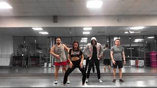 Артик и Асти - Грустный дэнс - Танец 4-в-1