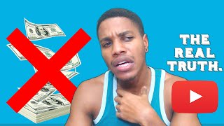 Exposing How Much YouTube Pays Me for Reaction Videos