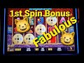 5 Dragons Deluxe🐉1st Spin Bonus on a Quick Hit & Run Session🐠+Fantastic Line Hit🐠🐲🐠