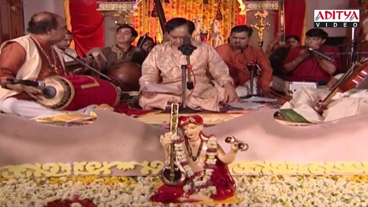 Kana Kana Ruchira - Varali - Adi Talam