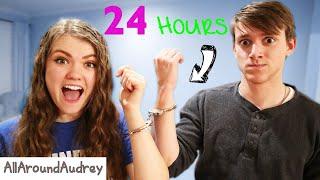 24 Hours Handcuffed To My Boyfriend