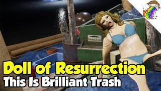 Doll of Resurrection | Frustrating Sex Dolls