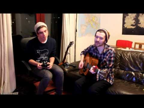Love Yourself - Justin Bieber (A cover by Hoey and Hull)