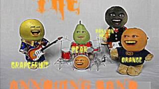 Annoying Orange Full Kitchen Intruder Song free MP3 download!