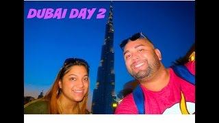 DUBAI DAY 2   DUBAI MALL   JAEANDMAC VLOG