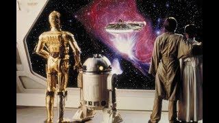 🎥 Империя наносит ответный удар (Star Wars Episode V The Empire Strikes Back)1980