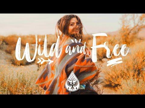 """Wild And Free 🎒🏕️ - An IndiePopFolk """"Adventure"""" Playlist"""
