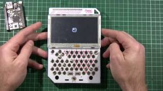 SuperHouseTV #16: Compiling Arduino sketches on Pocket CHIP