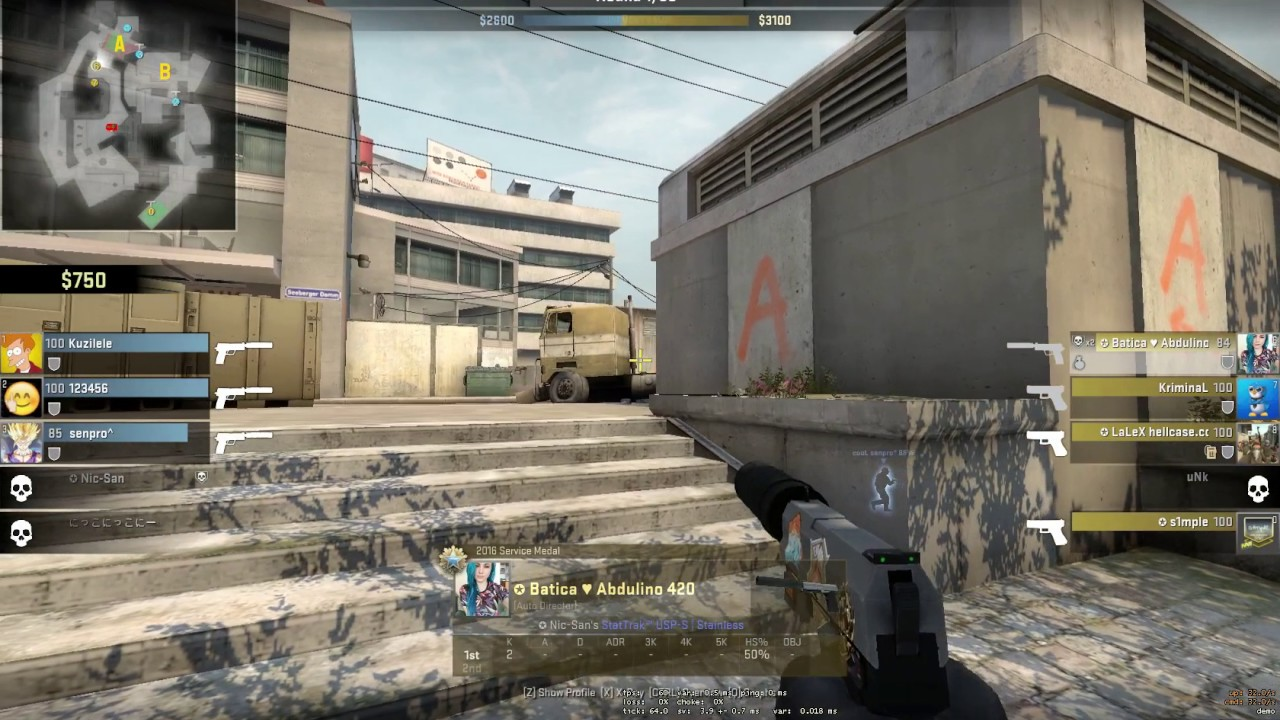 cs go matchmaking cz Hi all ,i have cs go in my steam account and i want to play it online without download the game from the internet (i have copy of the game) so i copied the game to (d:\steam\steamapps\common) then i open the game (works 100%) and i put (find game) then shows something written in it (you have.