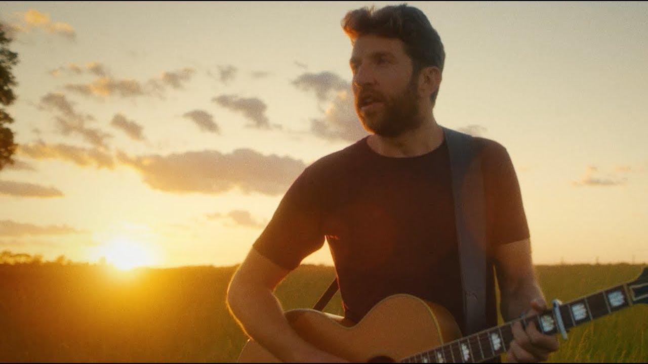Brett Eldredge - Gabrielle (Official Music Video)