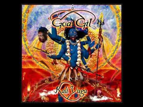 Goa Gil | Om MahaKali