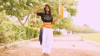 TERI MITTI DANCE COVERED BY POOJA ANCHAL