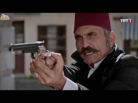 Права на Престол. Абдулхамид. 92 серия
