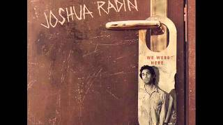 Watch Joshua Radin Today video