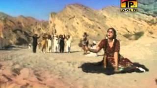 Humera Channa-Dhol Balocha Mor Muharan.